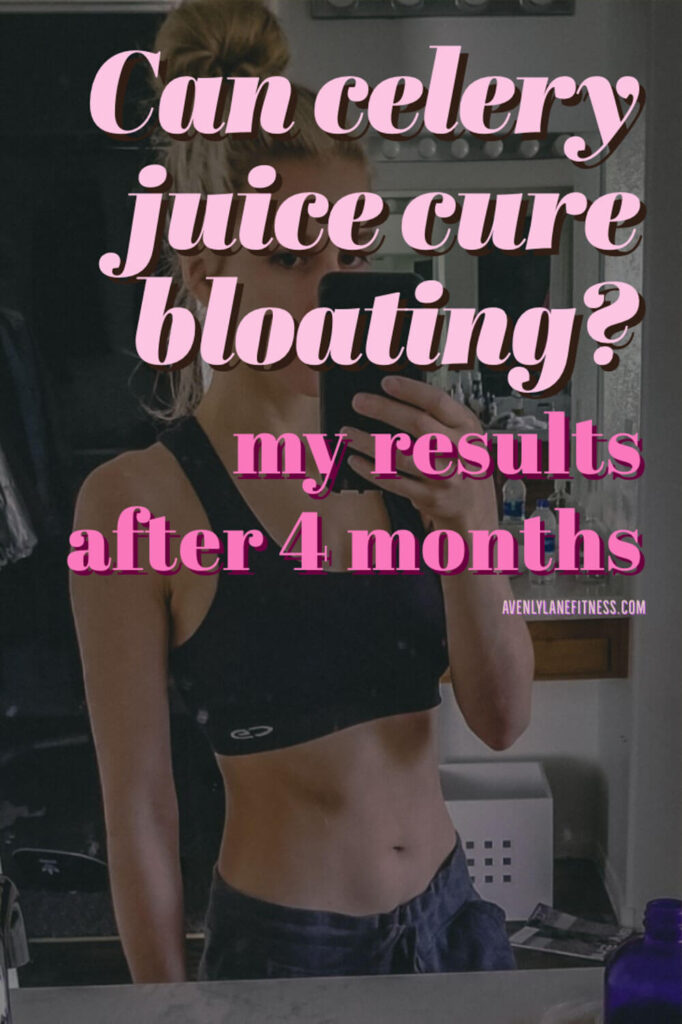 Step by step: How I Cured my Belly Bloat and Stomach Distention